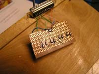 soldered interface 1